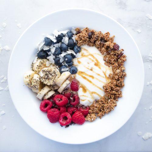 Organic Grass-Fed Yogurt vs Conventional Yogurt